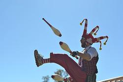 atlanta's best jugglers