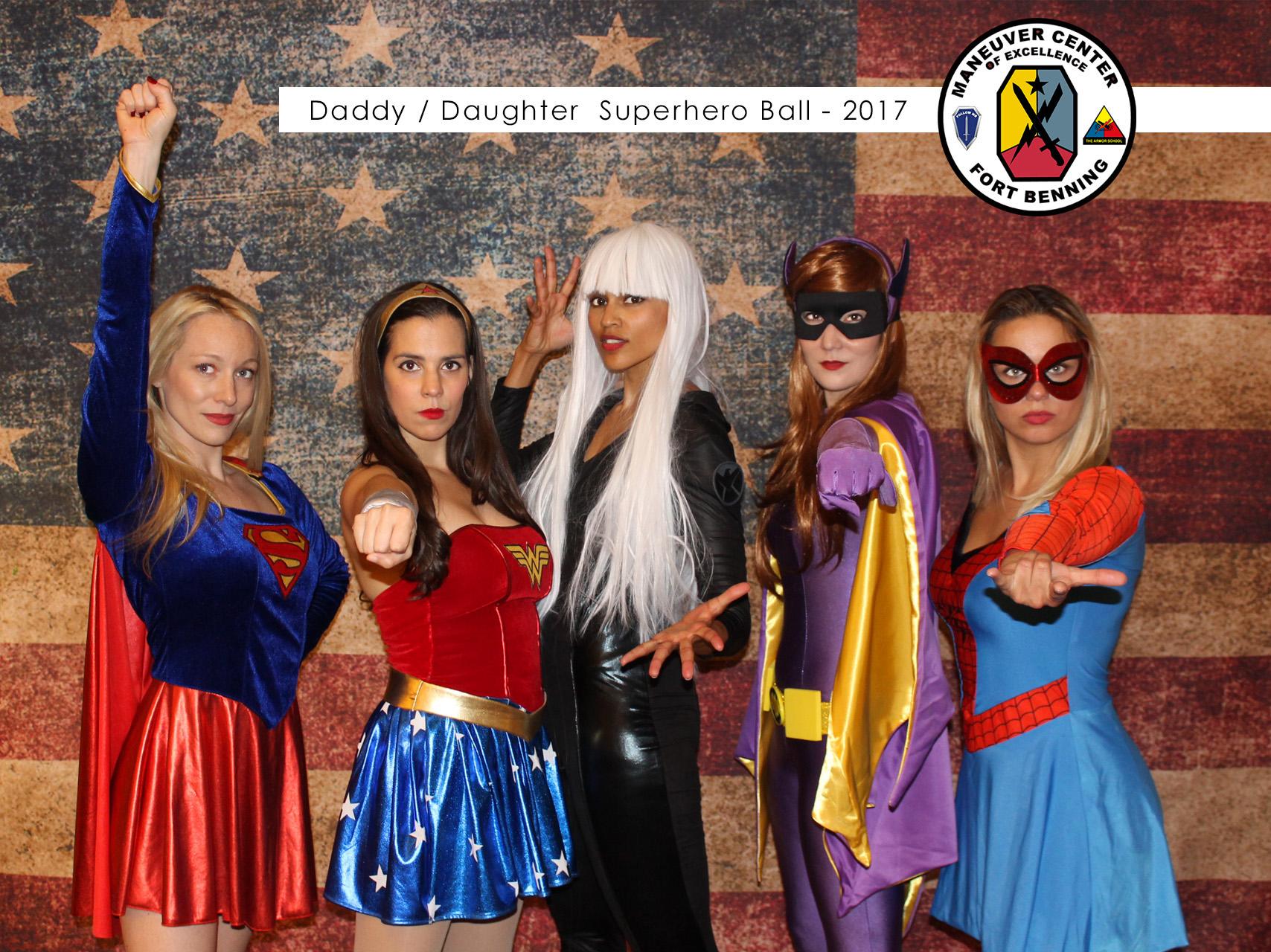 Atlanta Super Hero Show