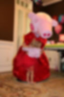 Peppa Pig Birthday Party Atlanta