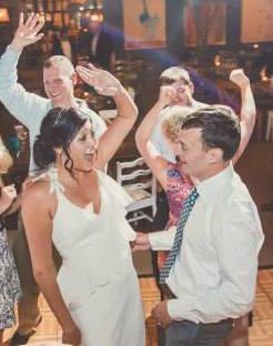 Atlanta Wedding DJ