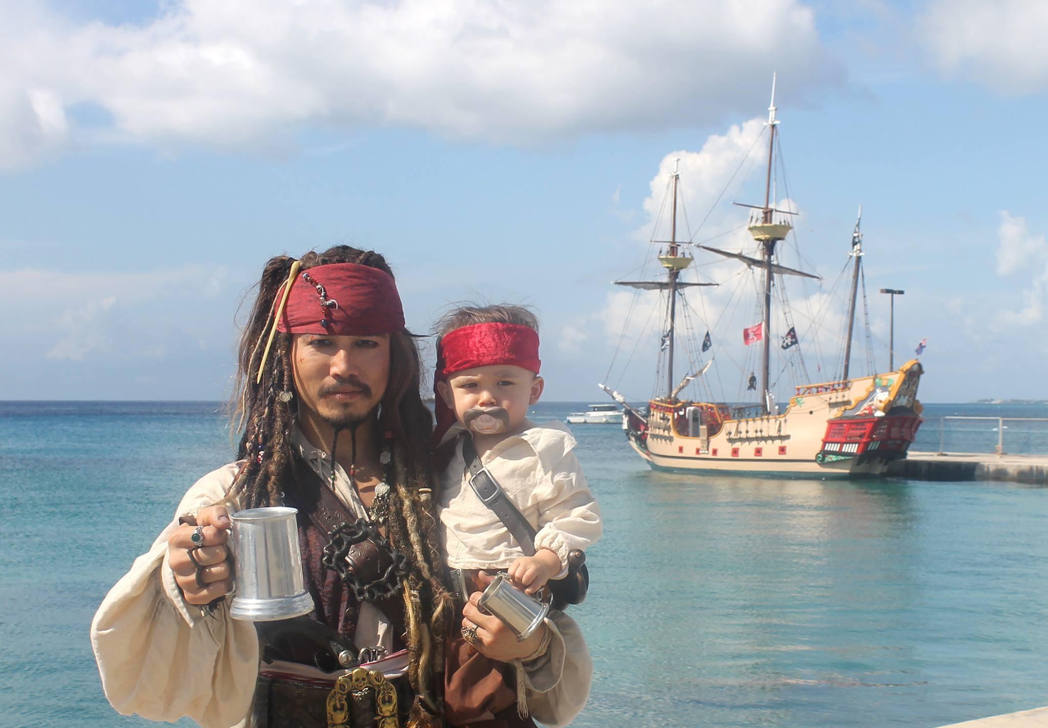 Best Captain Jack Sparrow
