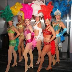 carnival dancers atlanta