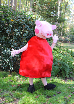 Peppa Pig Party Atlanta GA