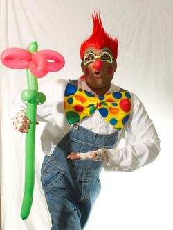 Atlanta GA clowns