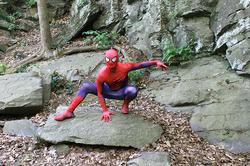 Spiderman Birthday Party Atlanta GA