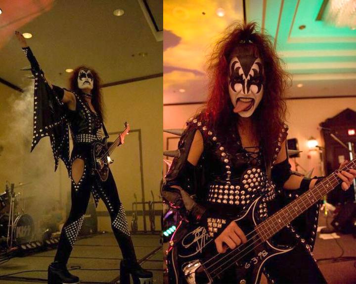Atlanta Kiss Impersonators