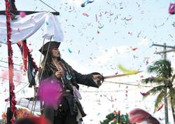 Pirate Festival Entertainment