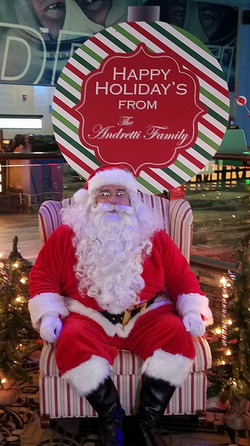 Photo Packages with Santa