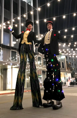 New Years Eve Entertainment Atlanta