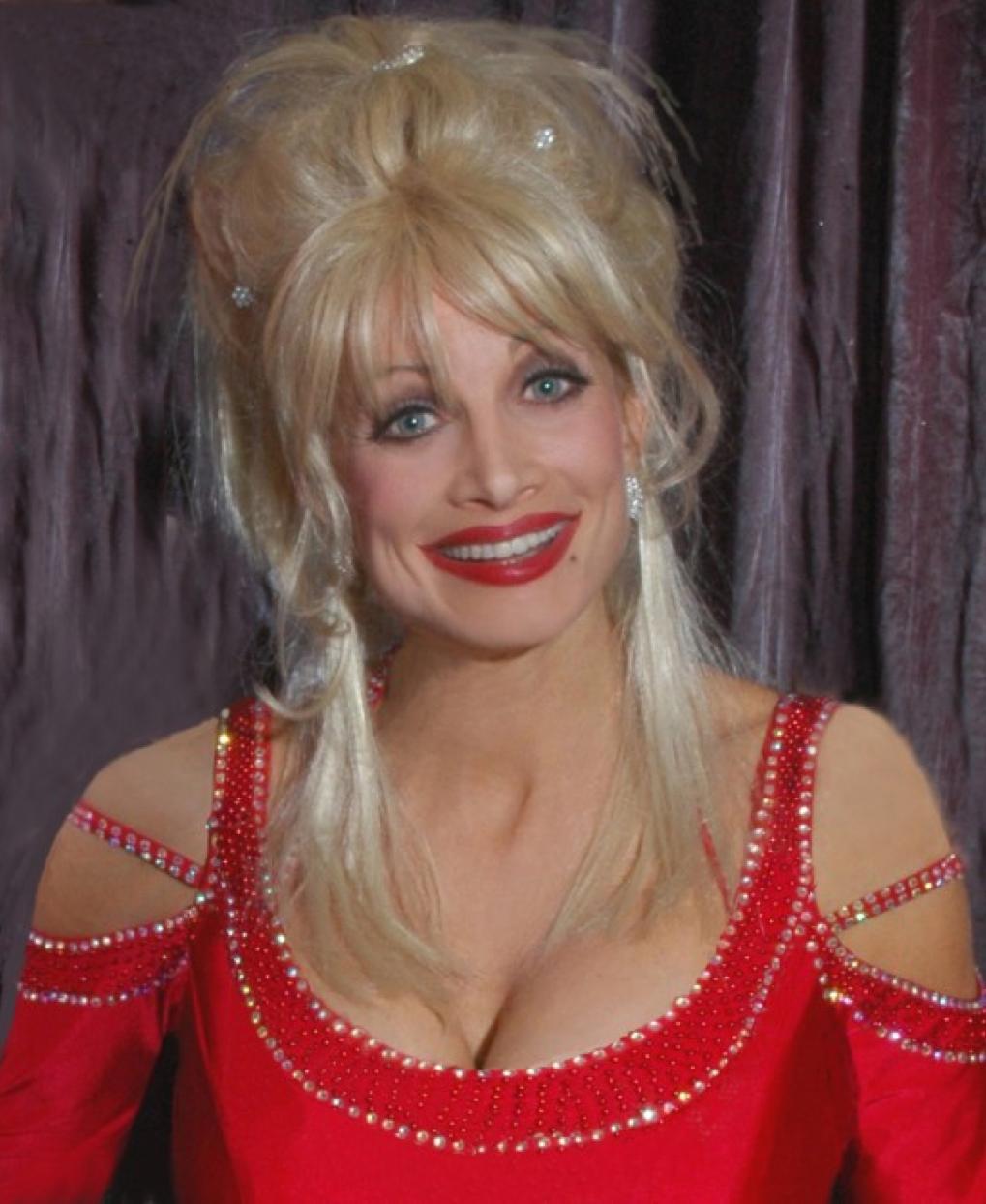 Dolly Parton Impersonator Atlanta