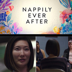 Nappily Ever After - Carolann Utley