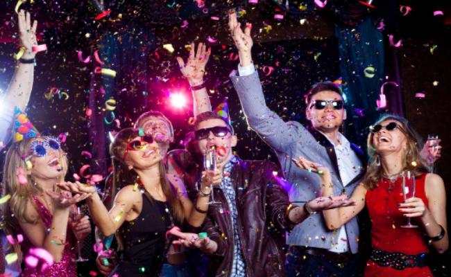 New Year's Eve DJ atlanta
