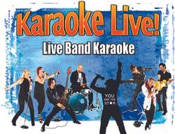 Live Karaoke Band Atlanta GA