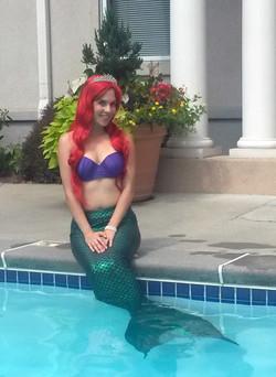 Atlanta Ariel Mermaid Party