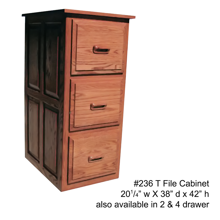 Office furniture-Custom & Unfinished
