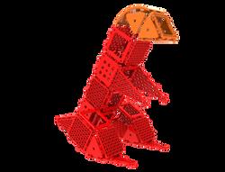 공룡7-50PCS