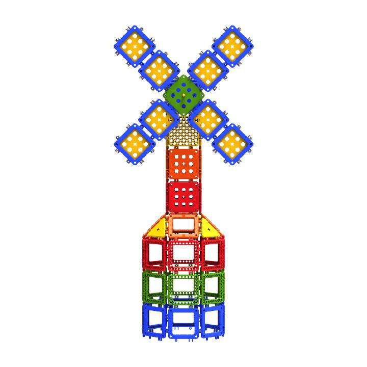 풍차 68PCS