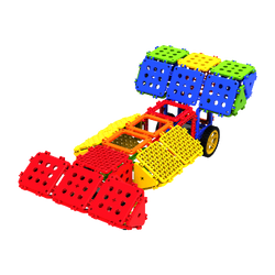 F1 CAR 59PCS