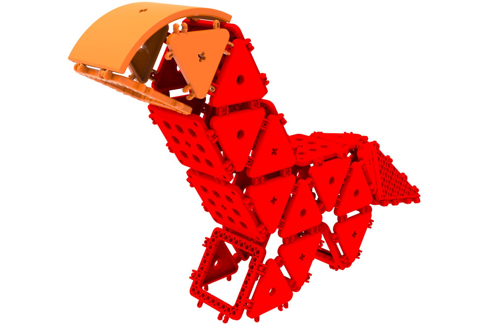 공룡6-39PCS