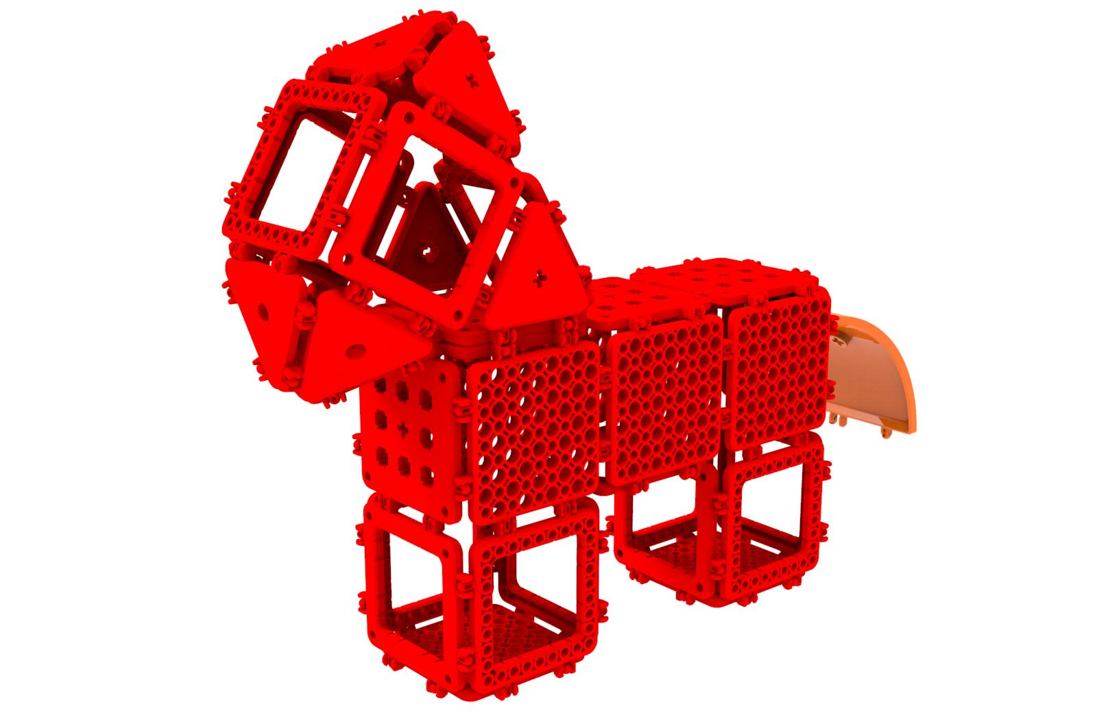 공룡9-38PCS