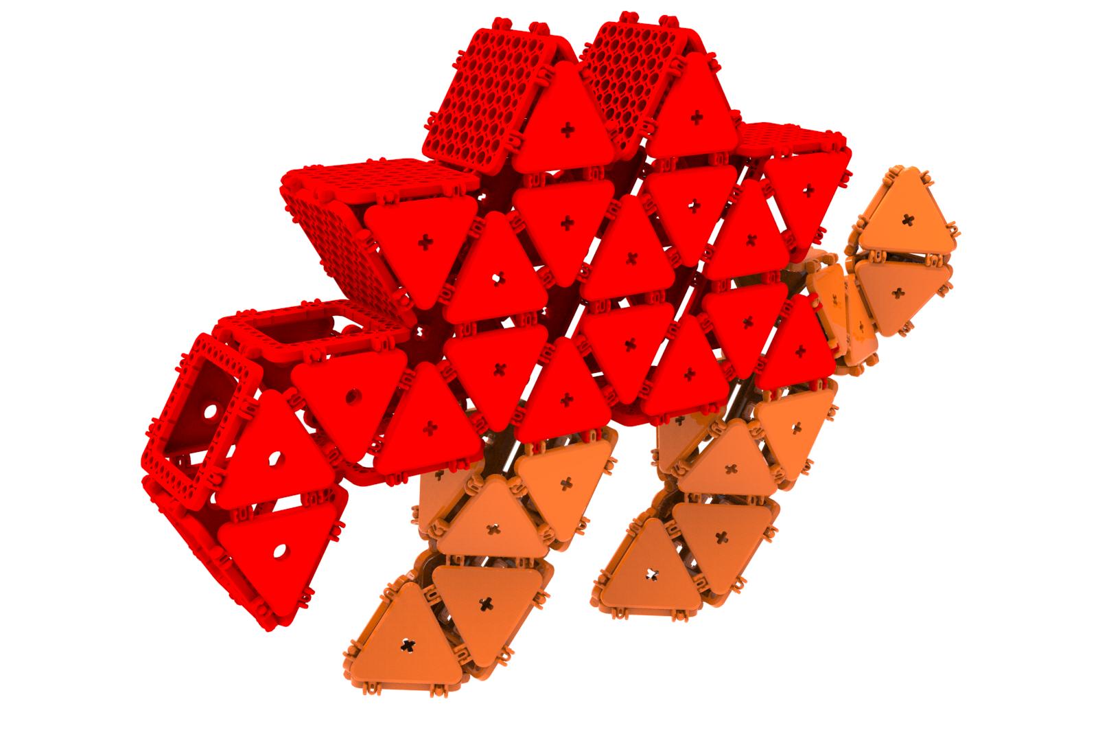공룡8-88PCS