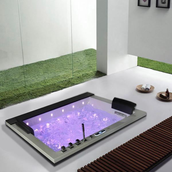 Mini Jacuzzi Bathtub.المنتجات والطلبات Jeddah