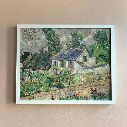 Kunstplakat Van Gogh