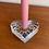 Thumbnail: Lysestake Hjerte