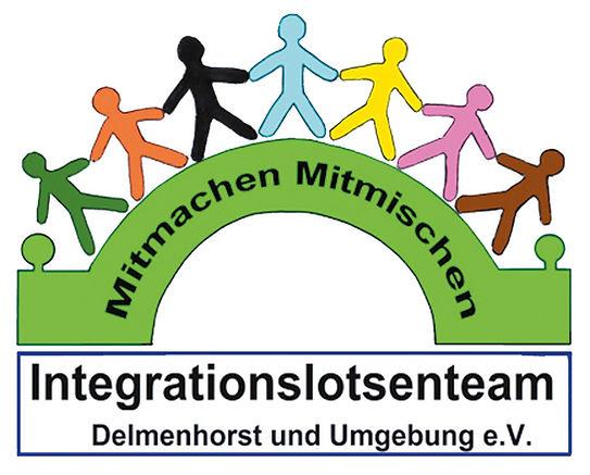 Logo Integrationslotsen ohne Hintergrund