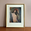 Thumbnail: Kunstplakat Edvard Munch