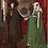 Thumbnail: Kunstplakat Jan van Eyck