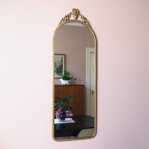 Gullfarget Speil