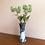 Thumbnail: Vase Marmor