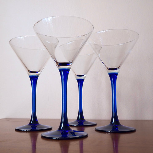 Cocktailglass 4 stk