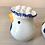 Thumbnail: Salt og Pepperbøsse Fugler