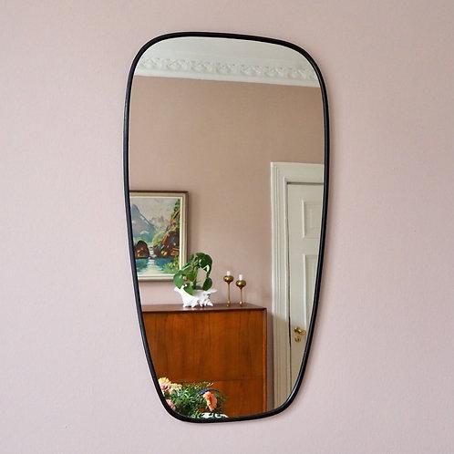 Retro Speil