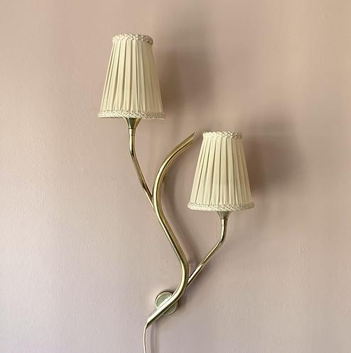 1950-talls Lampe Astra