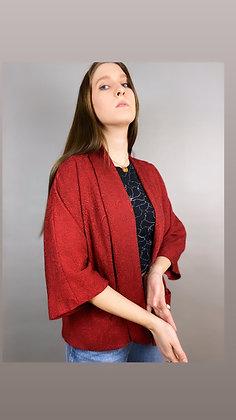 Mystic Wide Sleeve Jacket