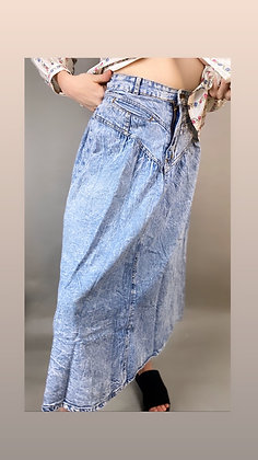 Jordache Drop Waist Skirt