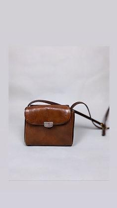 Lil Brown Shoulder Bag