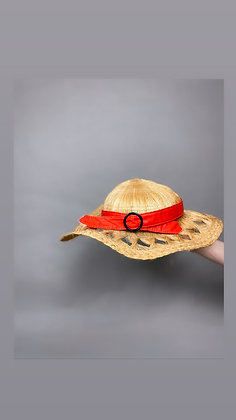 Little Straw Hat