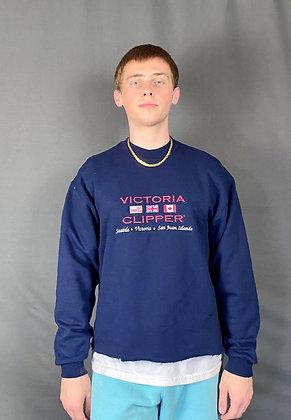 Victoria Clipper Sweatshirt