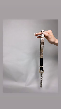 Chain Lock Down Belt