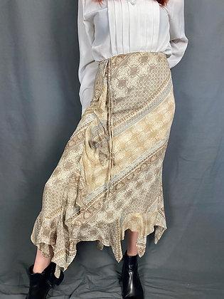 Flower Child Flowy Skirt