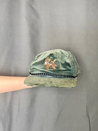 Soft Duck Hat