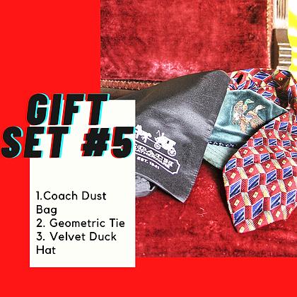 Gift Set #5