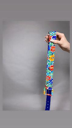 Magic Floral Belt