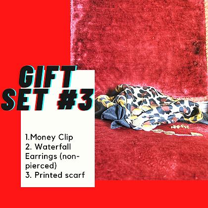 Gift Set #3
