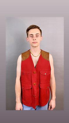 Workin Man Vintage Ralph Lauren Vest