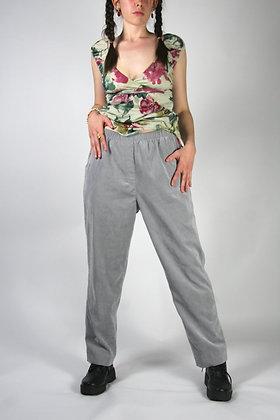 Universal Grey Corduroy Pants